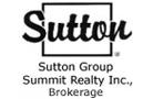 Sutton Group Logo