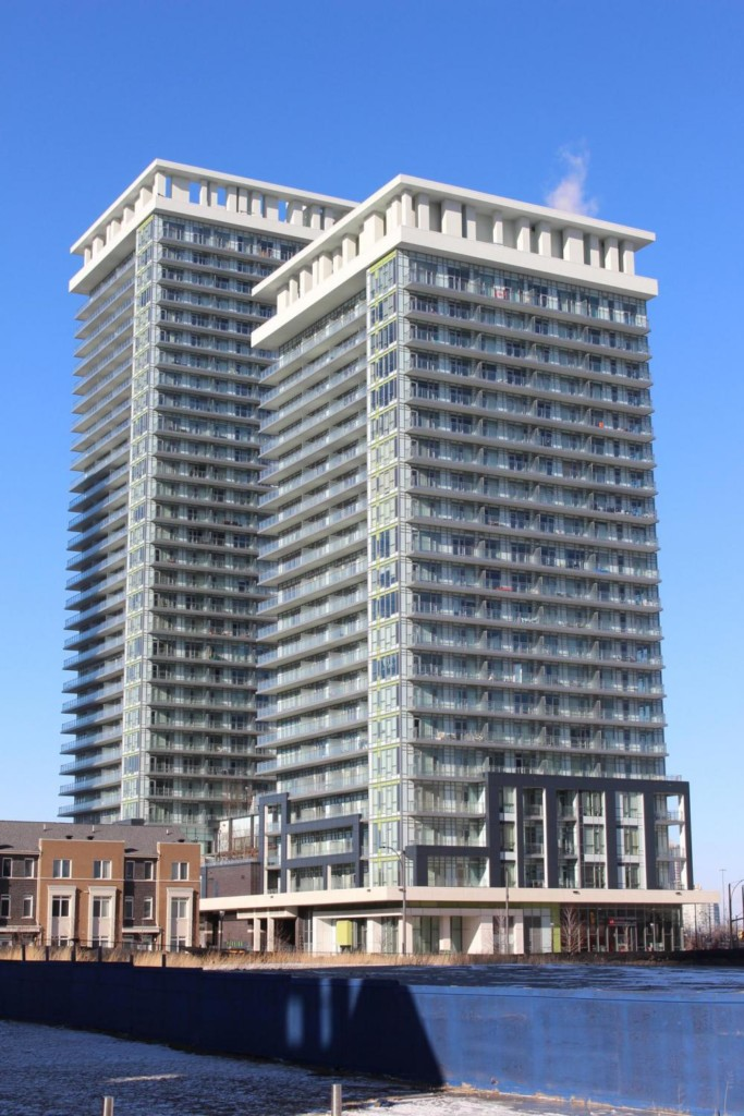 limelight condos square one