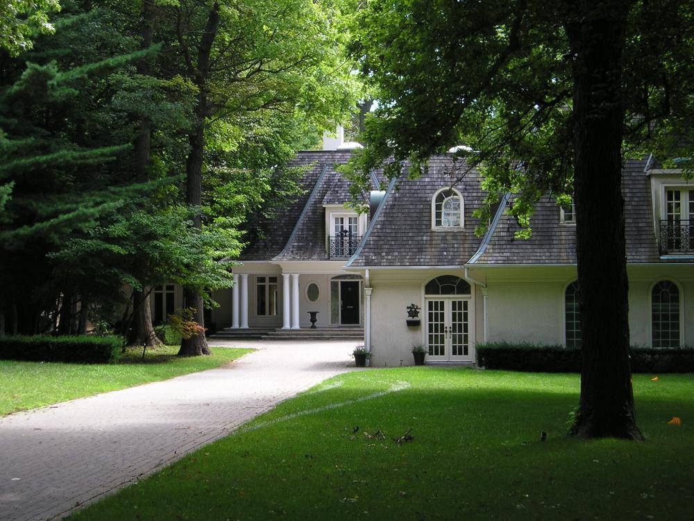 West Mineola house