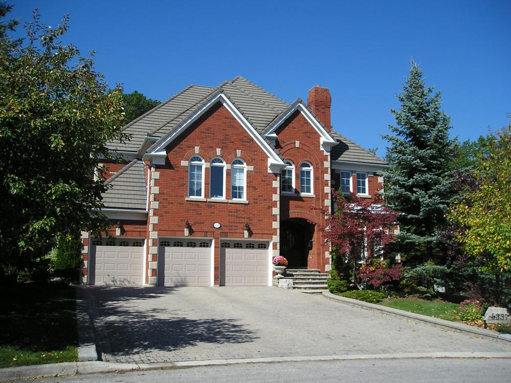 Luxury property Mississauga