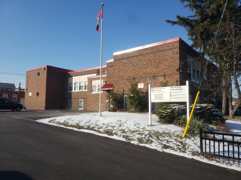 Kendellhurst Academy Streetsville