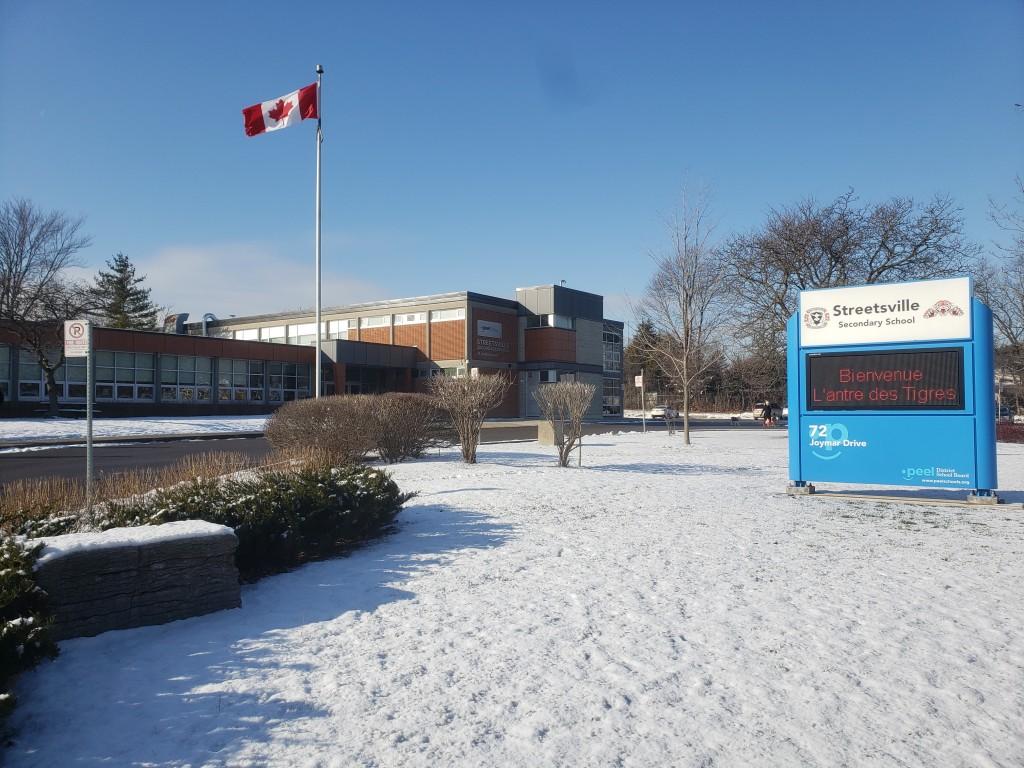 streetsville secondary school
