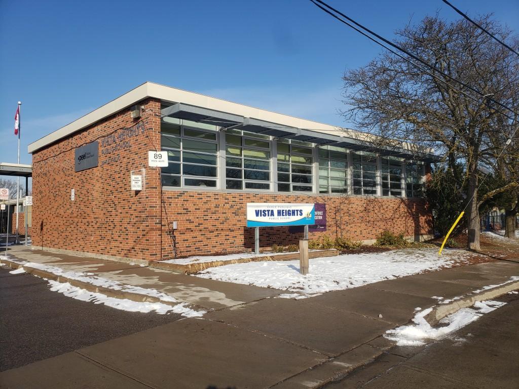streetsville schools - vista heights